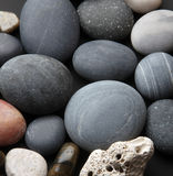 Πέτρες Στοκ φωτογραφίες με δικαίωμα ελεύθερης χρήσης