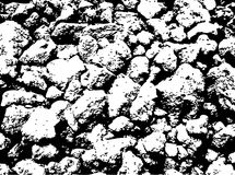 πέτρες διανυσματική απεικόνιση