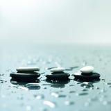 Πέτρες SPA Στοκ εικόνα με δικαίωμα ελεύθερης χρήσης
