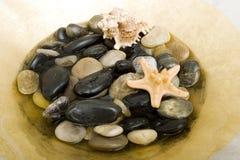πέτρες SPA στοκ εικόνα