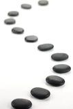πέτρες zen Στοκ Εικόνες