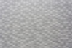 Πέτρινα κομμάτια γρανίτη του τοίχου κεραμιδιών Στοκ Φωτογραφία