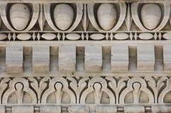 Πέτρινες διακοσμήσεις σε Aquileia Στοκ φωτογραφίες με δικαίωμα ελεύθερης χρήσης