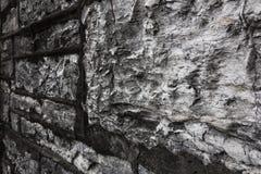 Πέτρινες λεπτομέρειες τοίχων στοκ φωτογραφία με δικαίωμα ελεύθερης χρήσης