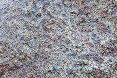 Πέτρινη σύσταση επιφάνειας, grunge υπόβαθρο τοίχων πετρών Στοκ Φωτογραφία