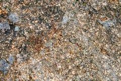 Πέτρινη σύσταση επιφάνειας, grunge υπόβαθρο τοίχων πετρών Στοκ φωτογραφία με δικαίωμα ελεύθερης χρήσης