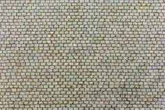 Πέτρινη σύσταση πεζοδρομίων Στοκ Εικόνες