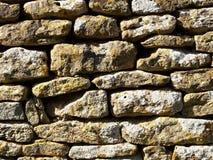 πέτρινος που ξεπερνιέται Στοκ φωτογραφία με δικαίωμα ελεύθερης χρήσης