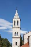 Πέτρινος πύργος κουδουνιών Στοκ Εικόνες