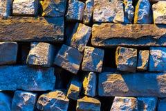 Πέτρινος, σύσταση και υπόβαθρο στοκ εικόνα με δικαίωμα ελεύθερης χρήσης
