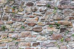 Πέτρινος τοίχος για τη χρήση ως υπόβαθρο στοκ φωτογραφία με δικαίωμα ελεύθερης χρήσης