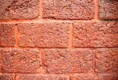 Πέτρινος τοίχος του ναού Στοκ εικόνα με δικαίωμα ελεύθερης χρήσης