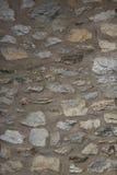 Πέτρινος τοίχος Στοκ φωτογραφία με δικαίωμα ελεύθερης χρήσης