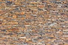 Πέτρινος τοίχος Στοκ φωτογραφίες με δικαίωμα ελεύθερης χρήσης