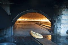 Πέτρινος φούρνος στοκ εικόνα με δικαίωμα ελεύθερης χρήσης