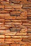 Πέτρινος φράκτης Στοκ εικόνα με δικαίωμα ελεύθερης χρήσης
