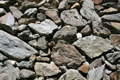 πέτρινος Στοκ φωτογραφία με δικαίωμα ελεύθερης χρήσης