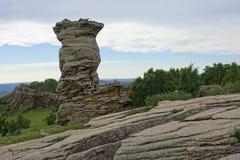 Πέτρινο δάσος Hatu Haas Στοκ εικόνες με δικαίωμα ελεύθερης χρήσης