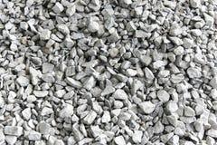 Πέτρινο αμμοχάλικο Στοκ Φωτογραφία