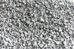 Πέτρινο αμμοχάλικο Στοκ εικόνες με δικαίωμα ελεύθερης χρήσης