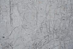 Πέτρινο υπόβαθρο με τις γρατσουνιές και τις ρωγμές Στοκ Εικόνα