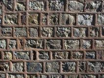 Πέτρινο υπόβαθρο Στοκ φωτογραφία με δικαίωμα ελεύθερης χρήσης