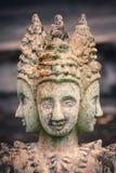 Πέτρινο Brahma στοκ φωτογραφία με δικαίωμα ελεύθερης χρήσης
