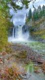 πέφτει snoqualmie Στοκ εικόνες με δικαίωμα ελεύθερης χρήσης