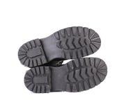 Πέλμα των παπουτσιών των ατόμων στοκ φωτογραφία με δικαίωμα ελεύθερης χρήσης