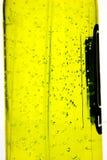 πήκτωμα φυσαλίδων Στοκ εικόνα με δικαίωμα ελεύθερης χρήσης
