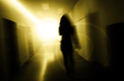 πίεση ψυχική Στοκ φωτογραφία με δικαίωμα ελεύθερης χρήσης