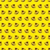 Πίθηκος - σχέδιο 21 emoji διανυσματική απεικόνιση