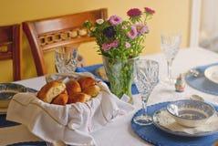 Πίνακας γευμάτων επαρχίας Στοκ εικόνα με δικαίωμα ελεύθερης χρήσης
