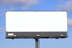 πίνακας διαφημίσεων ανασ&ka Στοκ Εικόνες
