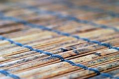 πίνακας δρομέων μπαμπού στοκ φωτογραφία με δικαίωμα ελεύθερης χρήσης