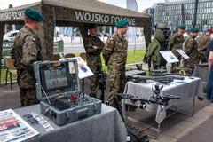 Πίνακας ελέγχου του ΝΥΧΙΟΥ ρομπότ Στοκ φωτογραφίες με δικαίωμα ελεύθερης χρήσης