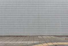 Πίνακας διαφημίσεων στην οδό Στοκ Εικόνες