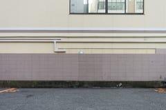 Πίνακας διαφημίσεων στην οδό Στοκ Φωτογραφίες
