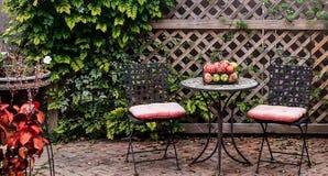 Πίνακας κήπων στοκ εικόνες