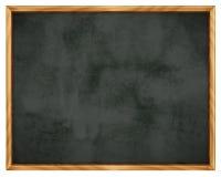 πίνακας κιμωλίας κενός Στοκ φωτογραφία με δικαίωμα ελεύθερης χρήσης