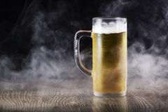 πίνακας κουπών μπύρας Στοκ φωτογραφία με δικαίωμα ελεύθερης χρήσης