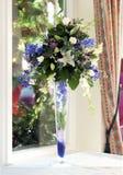 πίνακας λουλουδιών Στοκ Εικόνα