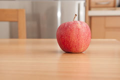 πίνακας μήλων Στοκ εικόνα με δικαίωμα ελεύθερης χρήσης
