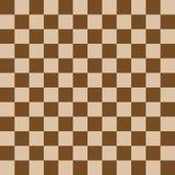 Πίνακας σκακιού, άνευ ραφής σχέδιο επίσης corel σύρετε το διάνυσμα απεικόνισης αδελφών διανυσματική απεικόνιση