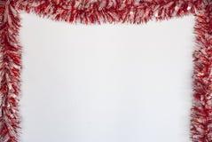 Πίνακας Χριστουγέννων στο νέο έτος Στοκ εικόνα με δικαίωμα ελεύθερης χρήσης