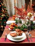 πίνακας Χριστουγέννων στοκ εικόνες με δικαίωμα ελεύθερης χρήσης