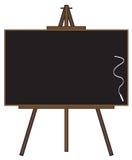 Πίνακας Easel Στοκ Εικόνες