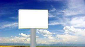 Πίνακες διαφημίσεων Στοκ Εικόνες
