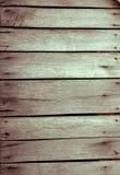 Πίνακες με τα σκουριασμένα καρφιά Στοκ Εικόνες