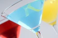 πίνει τον καρπό διακοσμεί mar Στοκ εικόνα με δικαίωμα ελεύθερης χρήσης